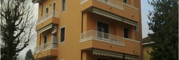 Condominio Via Gramsci 5 Segrate (MI)