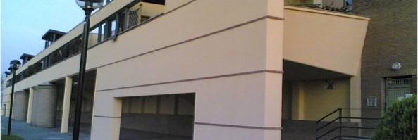 Condominio di via Tripoli 98,  Paderno Dugnano (MI)