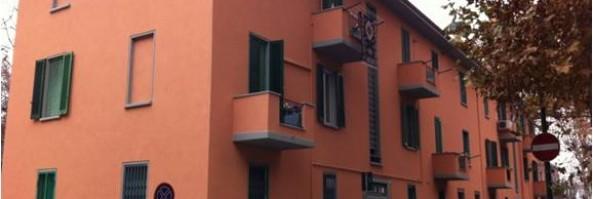 Condominio P.zza Galli 2/4 Sesto San Giovanni, MI