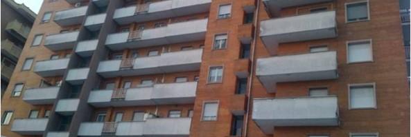 Condominio di via Grandi 11, Sesto San Giovanni (MI)