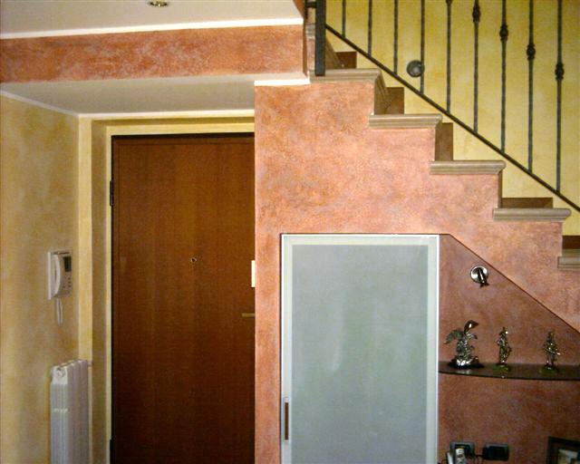 Finitura d interni decor p a - Decoratore d interni ...