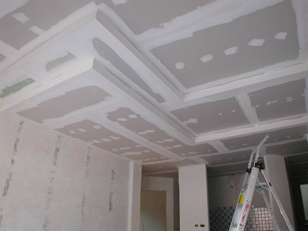 Cartongesso- DECOR P.A.